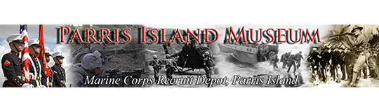 Parris Island Museum | Custom Signs by Printology - Beaufort SC