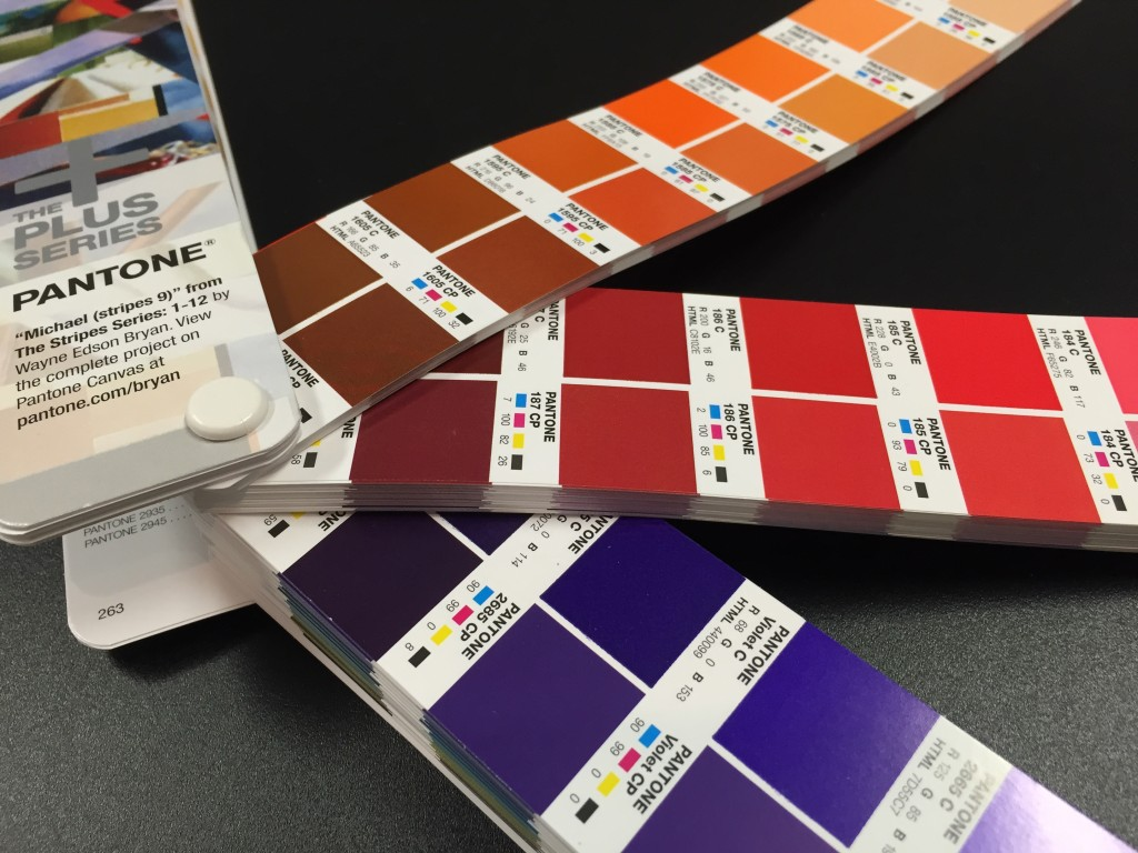 Beaufort signs-Pantone color-graphic design-large format printing
